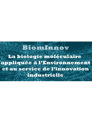 Biomanda participates at BiomInnov