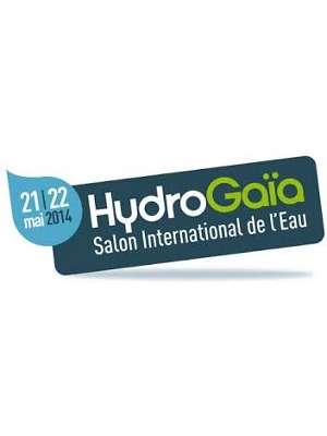 Biomanda participates at Hydrogaia